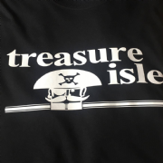 TREASURE ISLE BLACK & WHITE